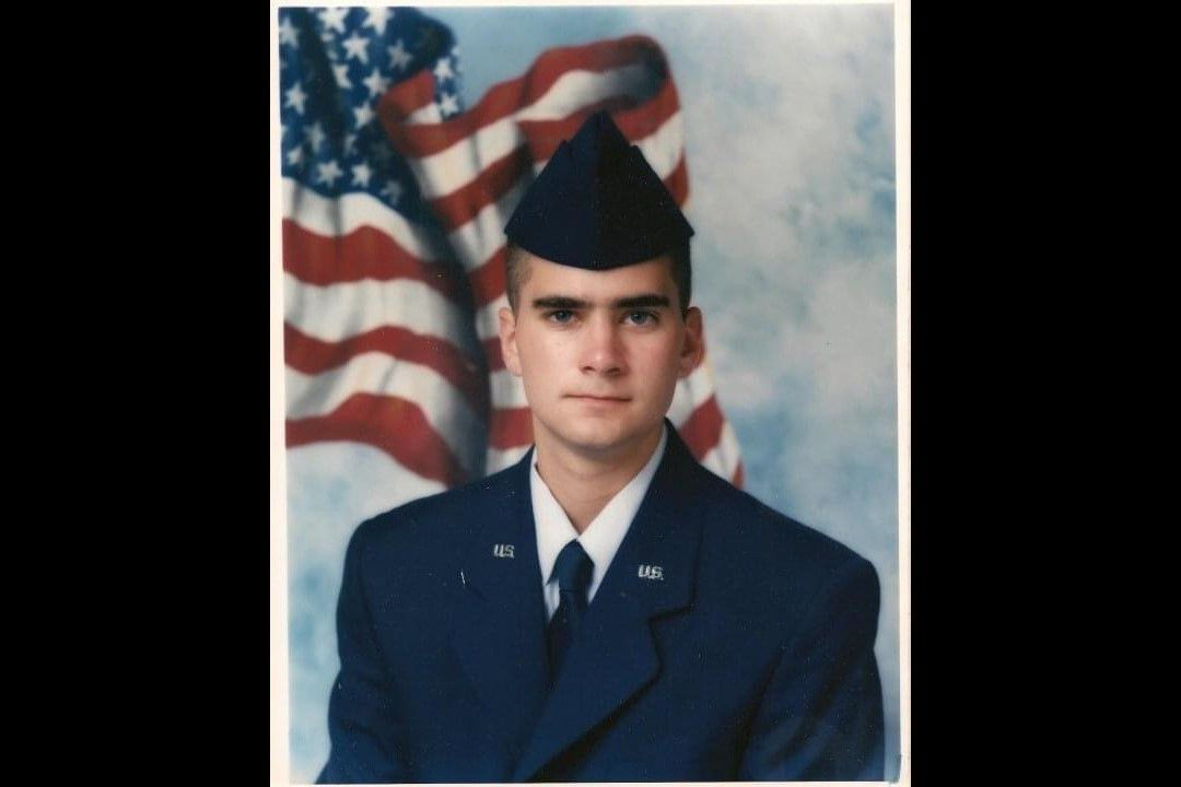 Officer killed in Capitol attack was an Air National Guard vet